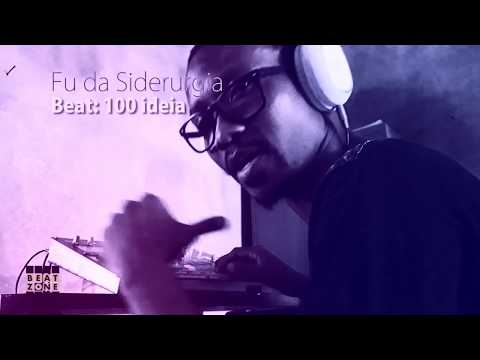 03 Fu da Siderurgia - 100 ideia   Electribe Mondays