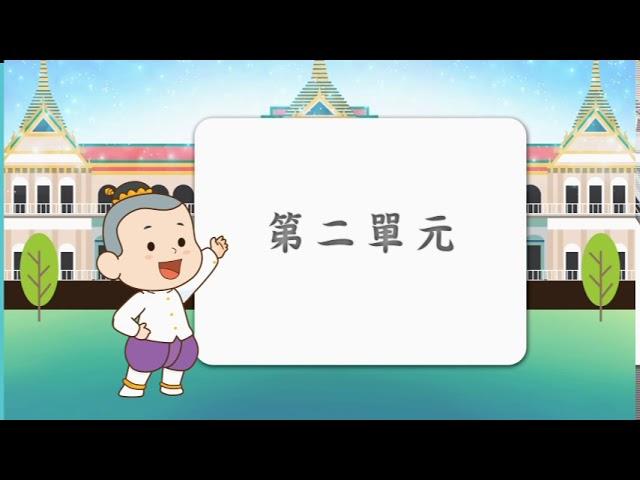 今天我要去逛街 (百貨公司)  -  泰國語教學 (RTI央廣 - 沙哇迪咖泰好學)