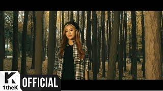 [MV] 2LSON(투엘슨) _ Paused(멈춰진) (Feat. KATE(케이트))