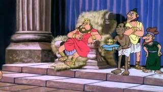 Byli Sobie Wynalazcy E02 Archimedes i Grecy PLDUB DVDRip XviD sy5ka