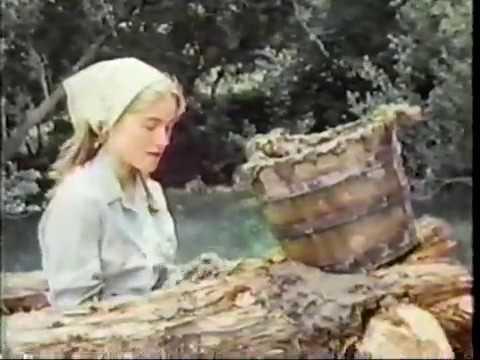Maureen McCormick Pony Express Rider 1976