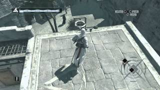 Play Assassin's Creed for PC with an SSD... please