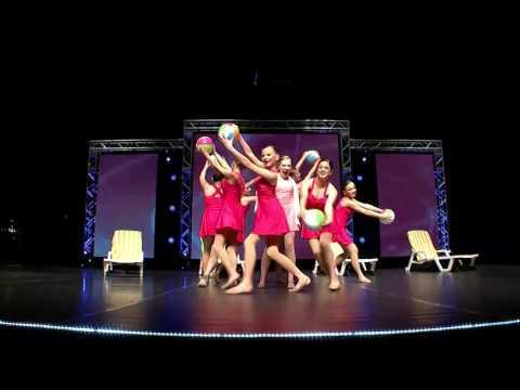 Dance Quest - Fabulous - Jenny Rodriguez