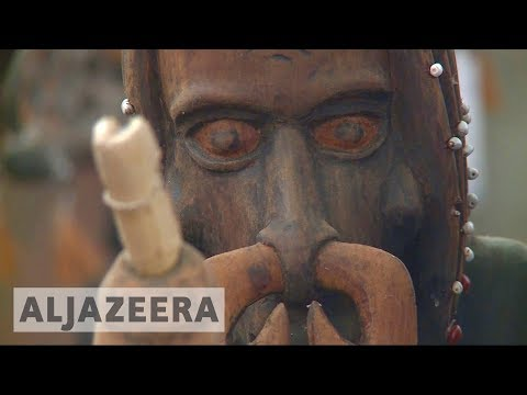 🇮🇩 Papua: Neglect threatens remote Indonesian tribes