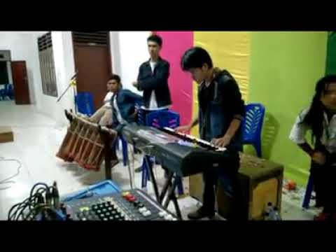 Lagu Lady by paniel panjaitan with berkat musik