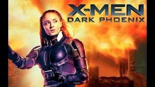 X-men: Dark Phoenix (2018) Teaser Trailer. Люди Икс: Тёмный Феникс Тизер-Трейлер