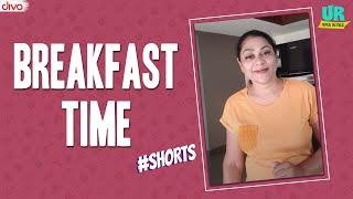 breakfast time UR channel #friday #shorts #breakfast