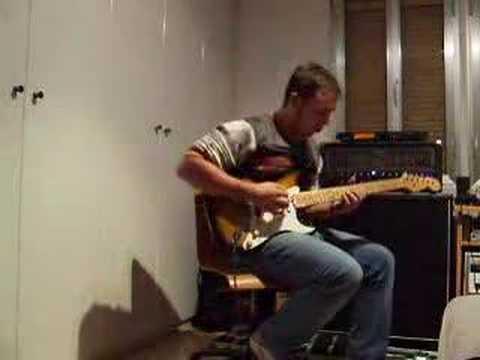 Fender Strat '54 CIJ