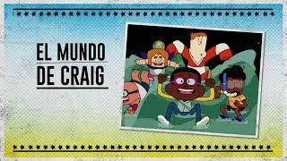 2019 (Abril/) Cartoon Network Arjantin - PROMO CN ATR | El Mundo de Craig