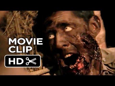 The Dead 2 Movie   Motorcycle 2014  Joseph Millson Zombie Movie HD