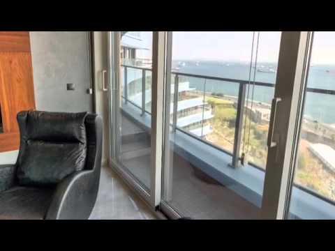 Zeytinburnu Ottomare Suites 2+1 Oda