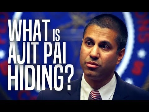 The FCC is Suspiciously Blocking Investigation Into Comment Fraud Mp3