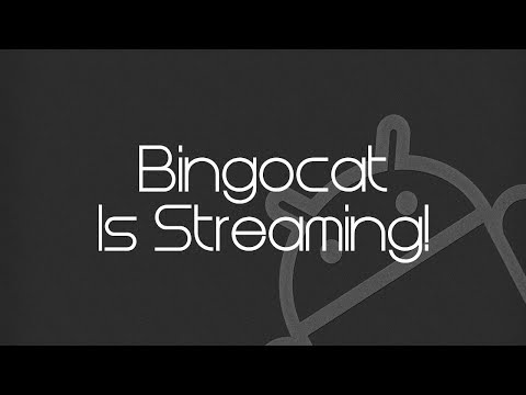 The AWESOME Bingocat Tech and Gaming Voice Chat!