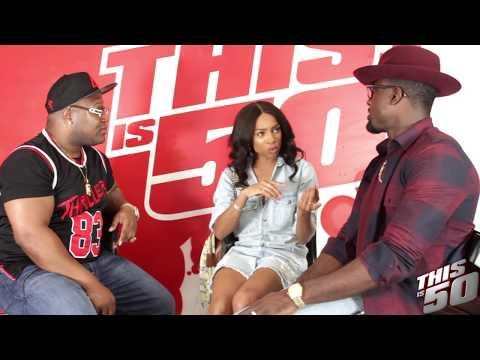Lil Mama & Lance Gross Speak on Their New Movie
