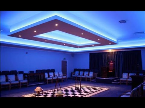 led lampen wohnzimmer led streifen wohnzimmer wohnzimmer led ideen youtube. Black Bedroom Furniture Sets. Home Design Ideas