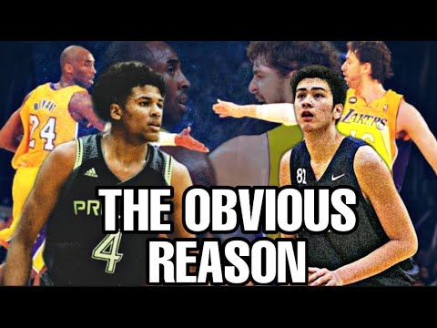 Why Kai Sotto and Jalen Green of the NBA G League Ignite will change basketball forever