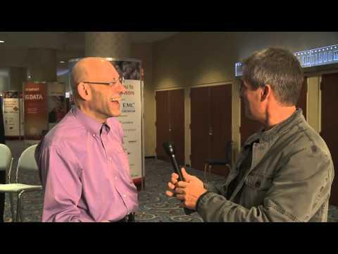 Robert Lefkowitz interviewed at Strata Summit 2011