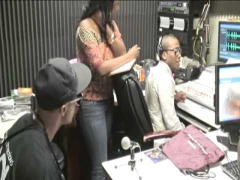 Montgomery, AL Get Green ASU Radio Coltrane