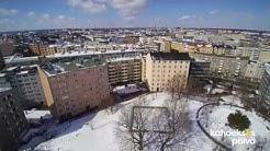 Vilhonvuorenkuja 10 | Timo Kanerva | Kiinteistönvälittäjä