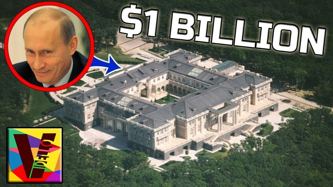 Top 10 Billionaire World Leaders and Their Billionaire Lifestyles