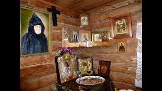 Схимонахиня Сепфора. Беседа о спасении души