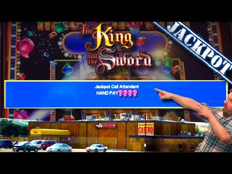 💰  SDGuy hits a Jackpot on a Slot Machine at A Place You Have to See to Believe!