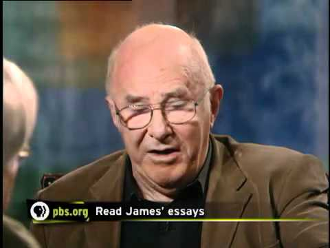"Clive James Interviewed by Bill Moyers on ""Cultural Amnesia"""