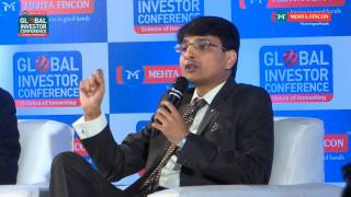 4 Pillars of Investment - VCAP by Mr. Keyur Mehta | Chairman & CIO, Mehta Fincon Services Ltd.