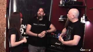 SixForNine - Live Setup || GuitarspotGr