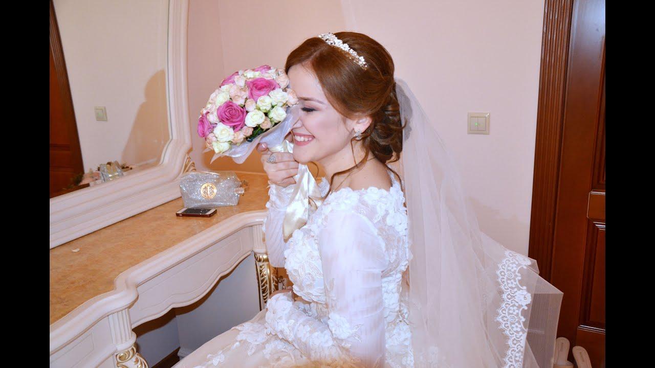 Свадьбы видео в чечне