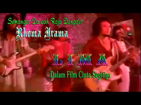The Best Stereo Pesan Nabi saw – LIMA – Semangat Rhoma Irama Dalam Da'wah