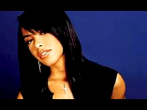Aaliyah & The Dream-One In A Million (DUET VERSION) NEW R&b 2010
