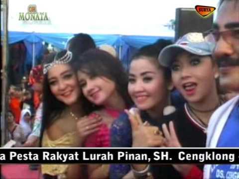 MONATA Tangerang - Bahtera Cinta Yuda I & Ana KDI