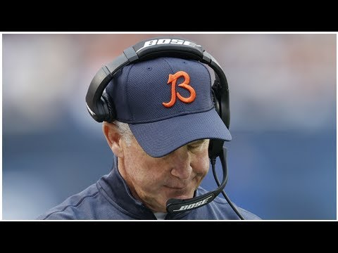 Bears likely ousting John Fox at end of season, report says