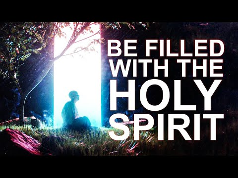 Be Filled With The Holy Spirit And This Will Happen To You