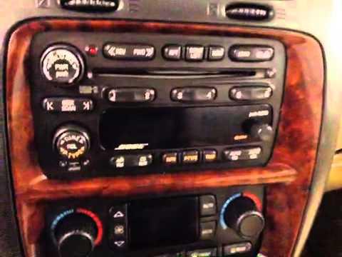 2002 Oldsmobile Bravada 4dr AWD   Davis GM Lethbridge