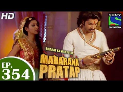 Bharat Ka Veer Putra Maharana Pratap - महाराणा प्रताप - Episode 354 ...