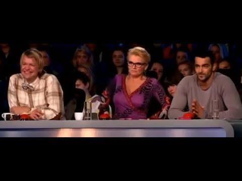 Kollywood Nakka Mukka Dance on Norways Got Talent