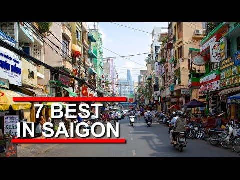 BACKPACKYOURLIFE IN HO CHI MINH CITY | VLOG 42
