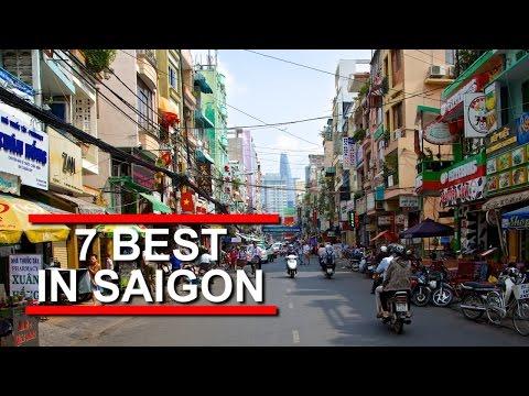 BACKPACKYOURLIFE IN HO CHI MINH CITY | VLOG 42