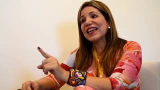 Entrevista a Laura Castellanos