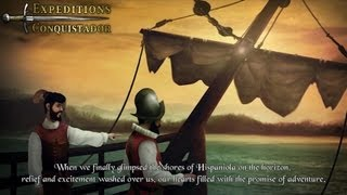 Expeditions: Conquistador Gameplay (PC HD)