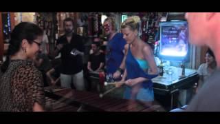 žižkovšiška -  Marimba Mama makin