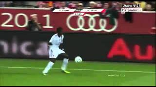 Repeat youtube video Taye Taiwo vs Arjen Robben