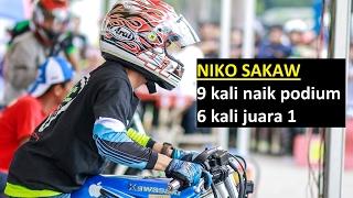 93 kawasaki ninja 150 r   niko sakaw juara kepri open drag bike 2017   sport 2t std 150cc