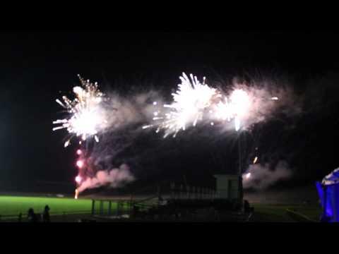 Waldron Will fireworks - Part 4