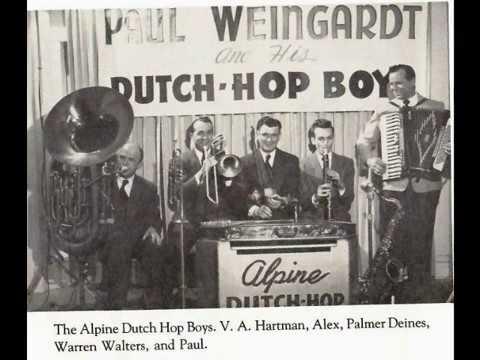 Dutch Hop Pioneer