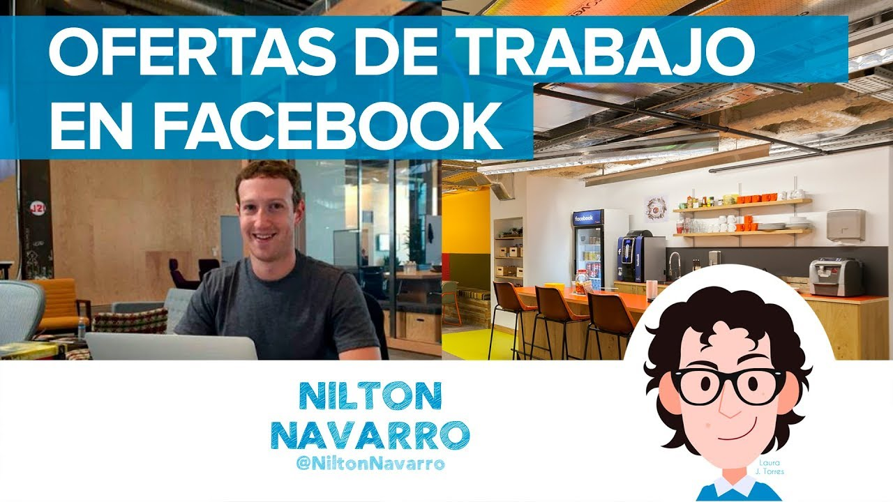 Quieres trabajar en facebook 150 ofertas de trabajo conoce las nuevas oficinas de londres - Ofertas trabajo londres ...