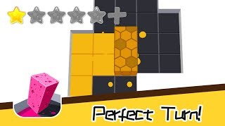 Perfect Turn! Walkthrough Super Bloody Recommend index first stars