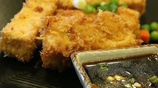 How to make Fry Tofu